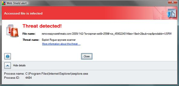 Fox News - Bad Redirect